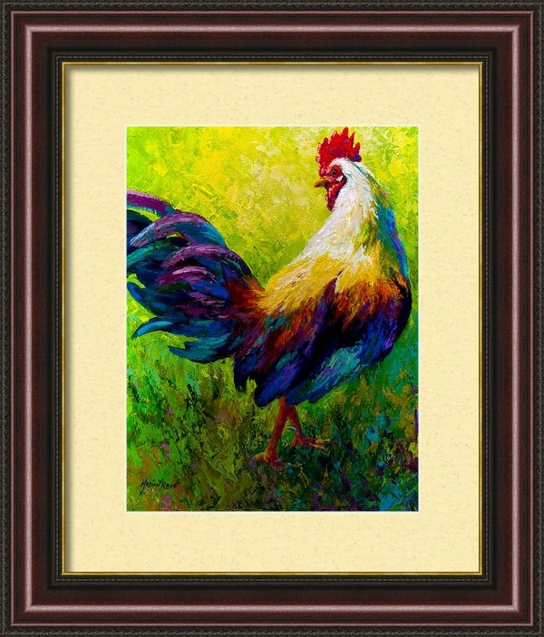 Marion Rose - CEO Of The Ranch - Rooste... Print
