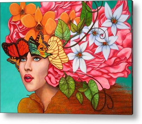 Helena Rose - Passionate Pursuit Print