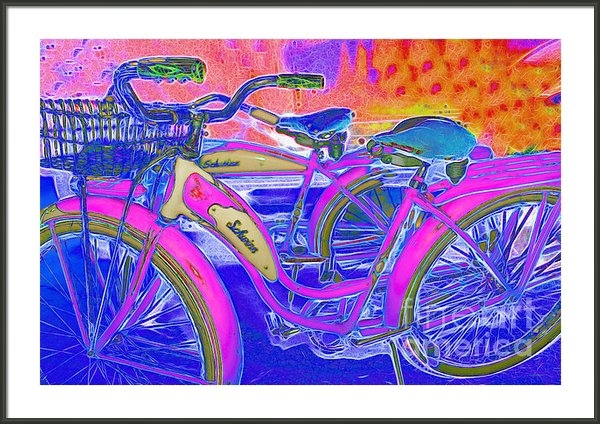 Wingsdomain Art and Photography - Yesterday It Seemed Life ... Print