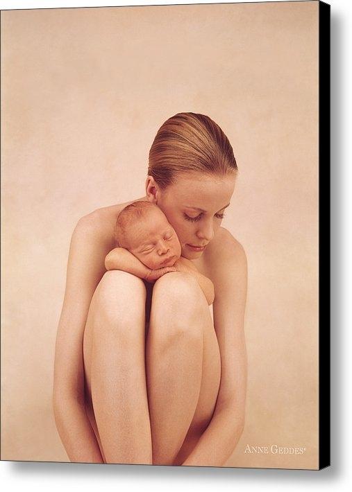 Anne Geddes - Untitled Print