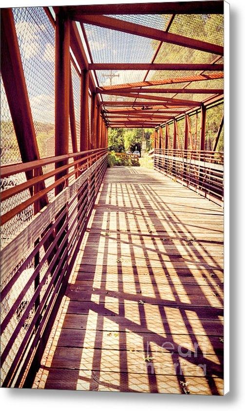 HD Connelly - Bridge Print