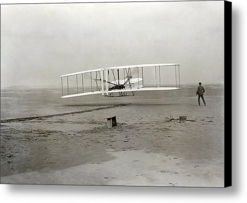 Science Photo Library - The Wright brothers