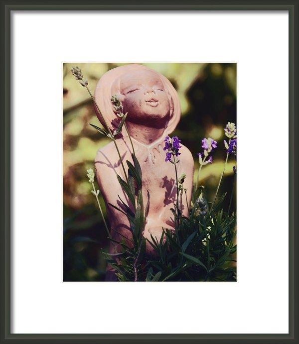 Maria Suhr - Summer Solstice Print