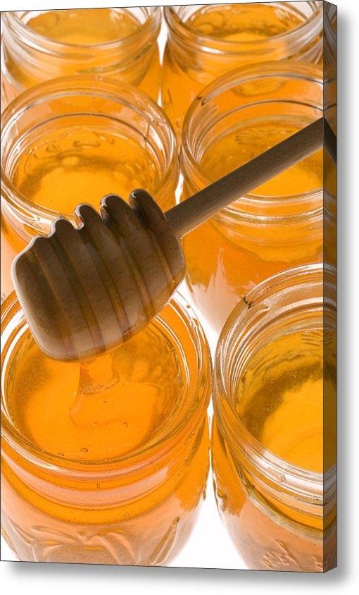 Garry Gay - Jarrs of honey Print