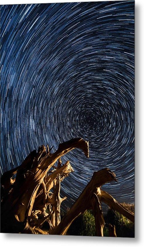 Kevin Buffington - Drifting Stars Print