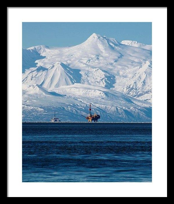 Alanna Allen - Alaska