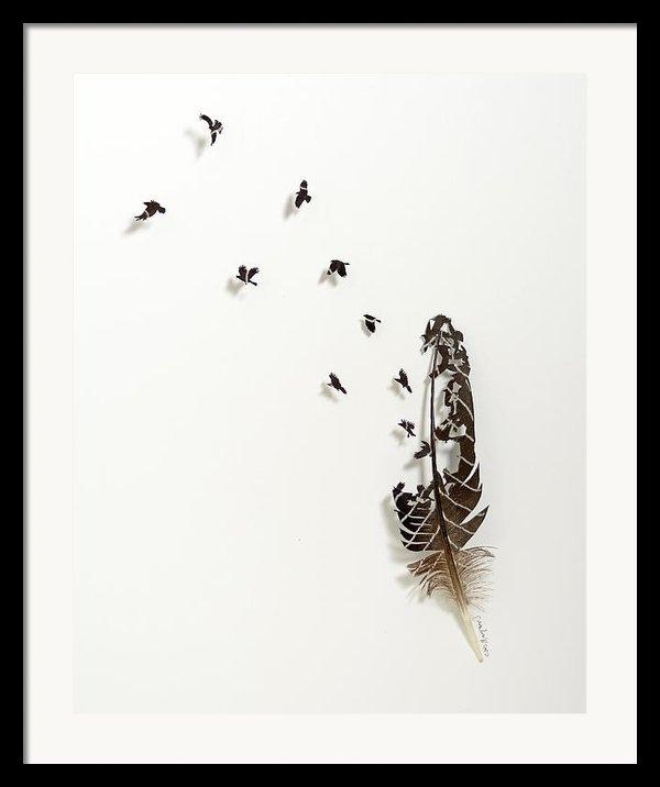 Chris Maynard - Dance Lewis Print