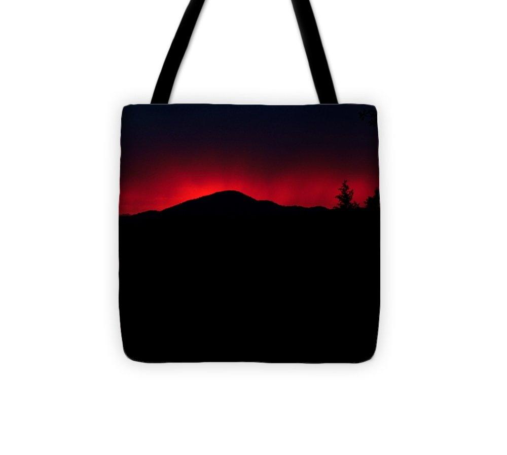 Joyce Dickens - Oakrun Sunset 06 09 15 Print