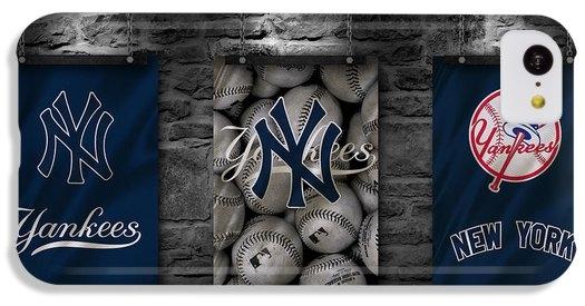 Joe Hamilton - New York Yankees Print