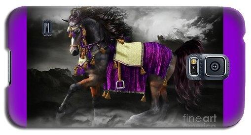 Shanina Conway - Arabian Horse  Shaitan Print