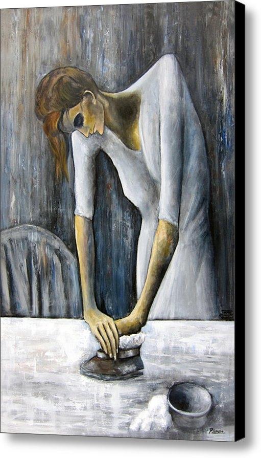 Leonardo Ruggieri - Picasso
