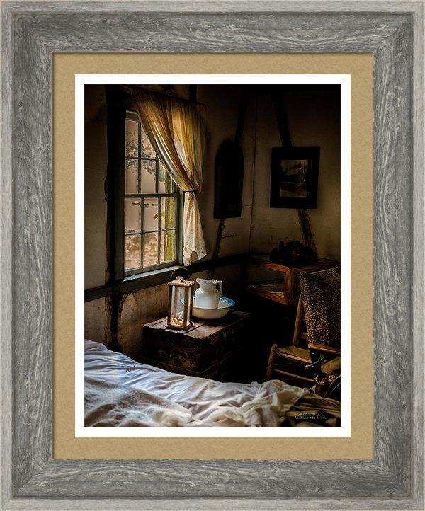 Sheldon Anderson - Acadian Life 2 Print
