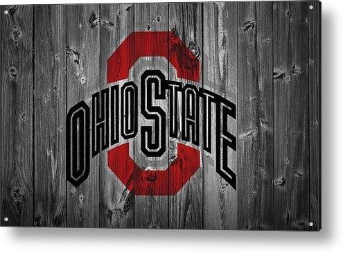 Dan Sproul - Ohio State University Print