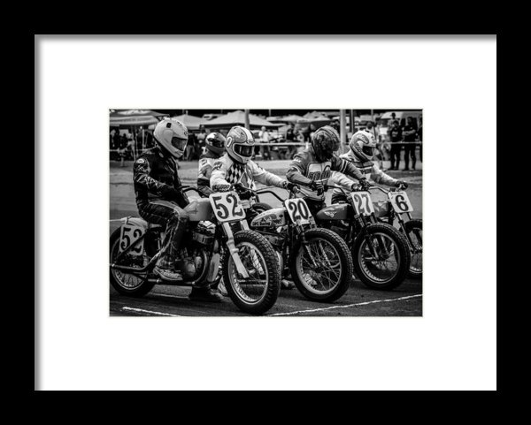 Mountain Dreams - The Starting Line Print