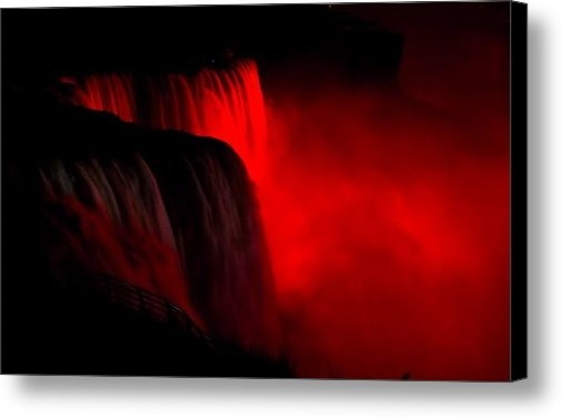 Larry Jost - Niagara Falls - Image 125... Print
