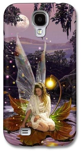 Garry Walton - Fairy Princess Print