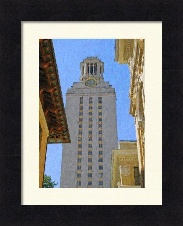 Jeff Steed - UT University of Texas To... Print