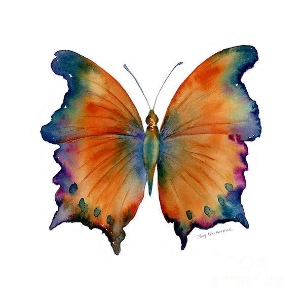 Amy Kirkpatrick - 1 Wizard Butterfly Print