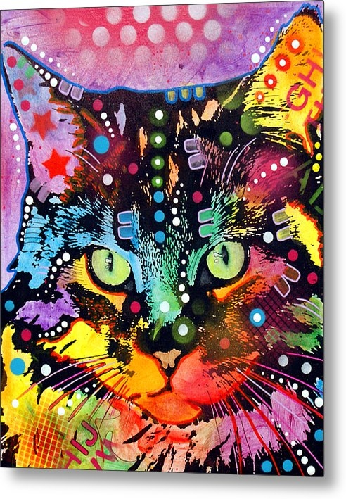 Dean Russo - Maine Coon Print