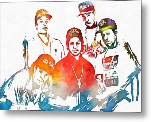 Dan Sproul - NWA Color Tribute Print