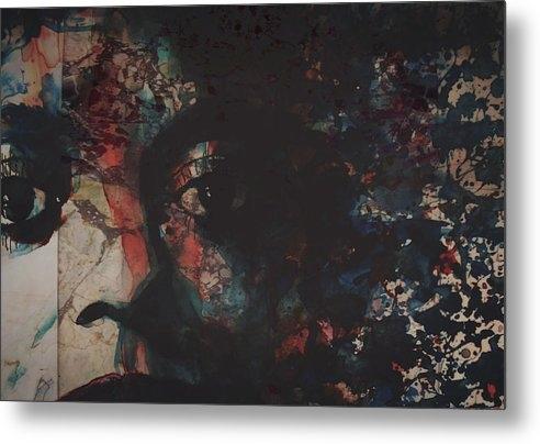 Paul Lovering - Remember Me Print