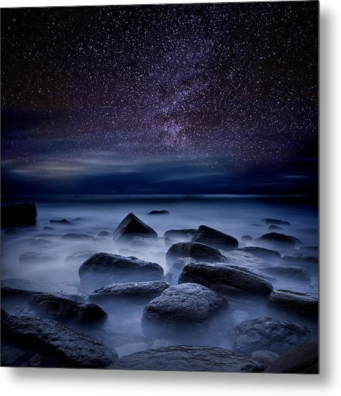 Jorge Maia -  Where dreams begin Print