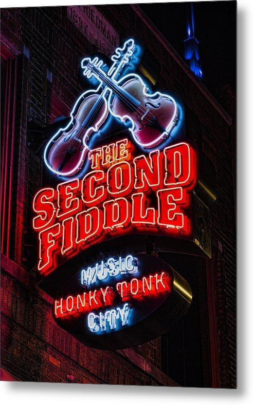 Stephen Stookey - Second Fiddle Print
