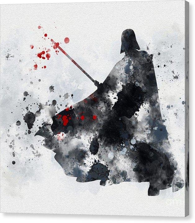 Rebecca Jenkins - Vader Print