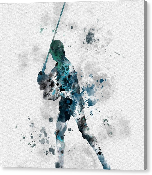 Rebecca Jenkins - Skywalker Print