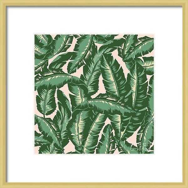 Lauren Amelia Hughes - Palm Print Print