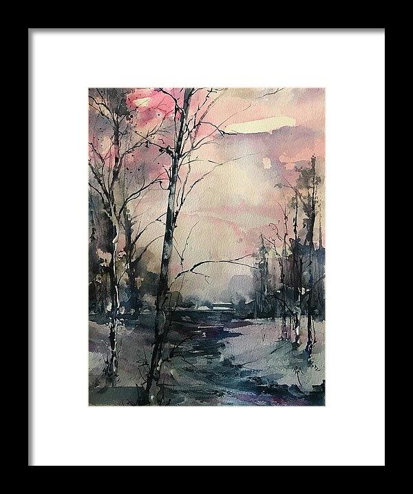 Robin Miller-Bookhout - Winter