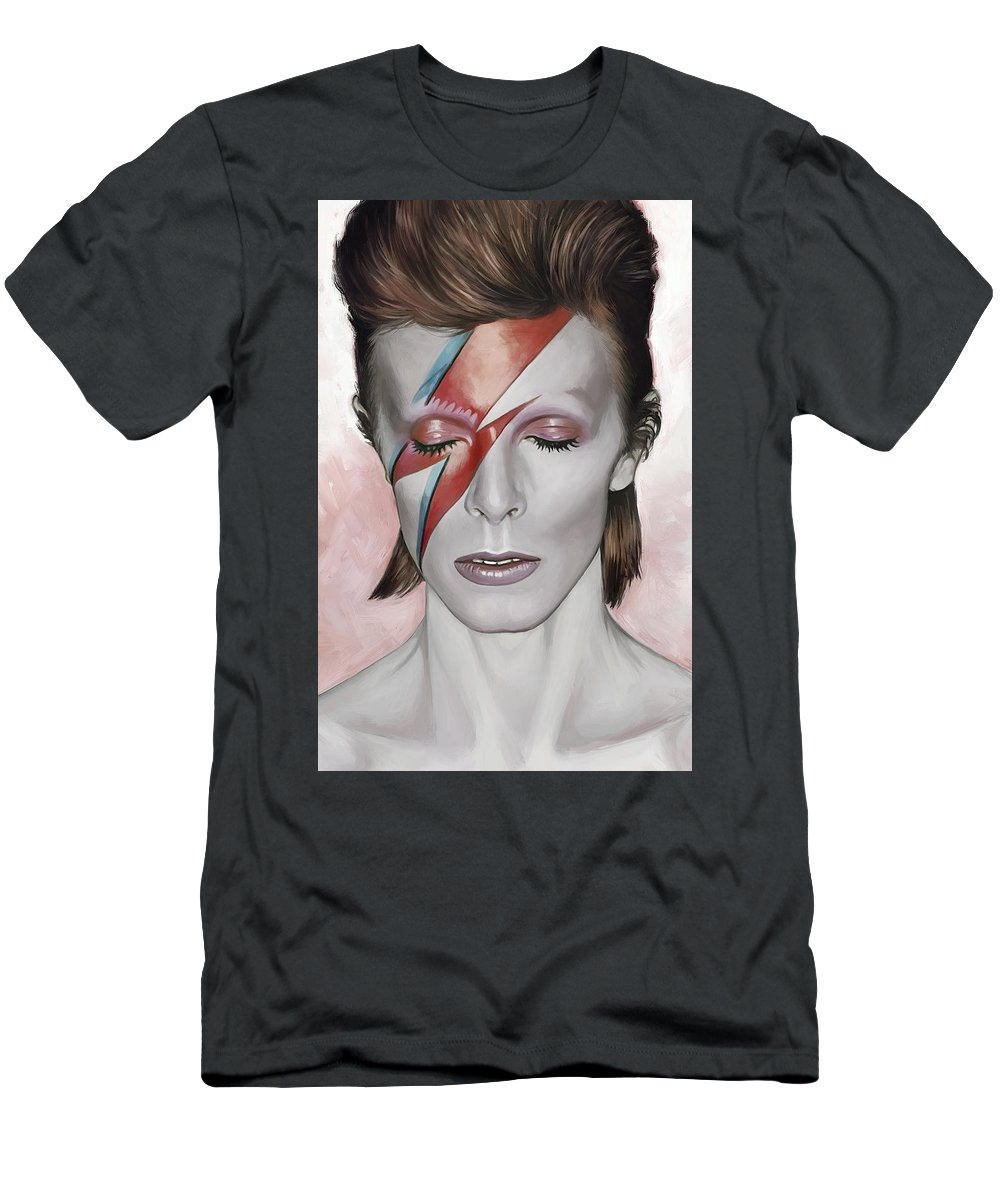Design your t-shirt app