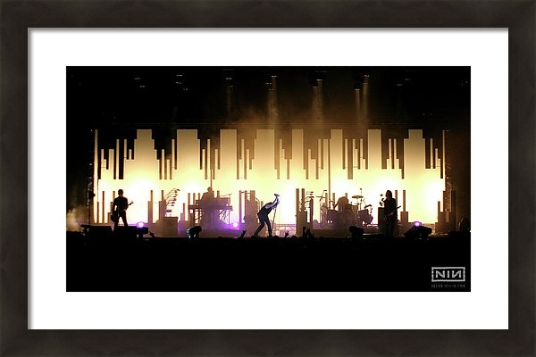 F S - Nine Inch Nails Nin Live
