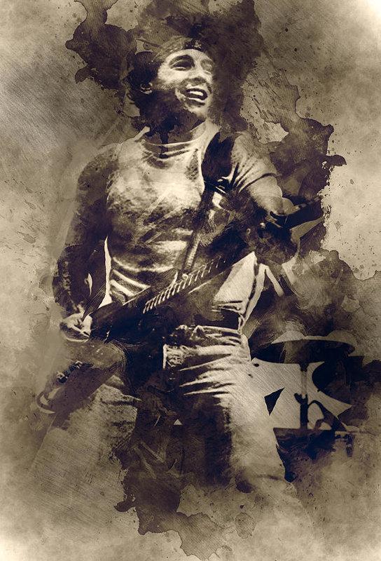 Best Actors - Bruce Springsteen