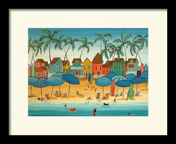 Debbie Criswell - Beach Bonanza