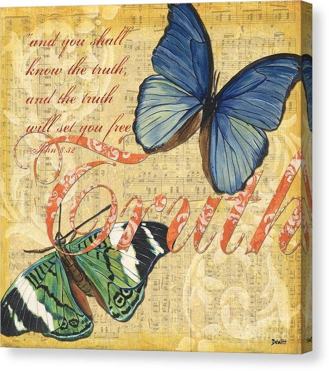 Debbie DeWitt - Musical Butterflies 3