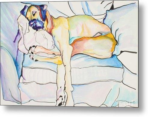 Pat Saunders-White - Sleeping Beauty