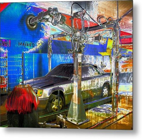 Guy Ciarcia - Car Wash