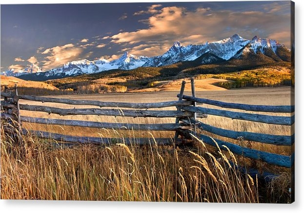 Peter Kunasz - Last Dollar Ranch