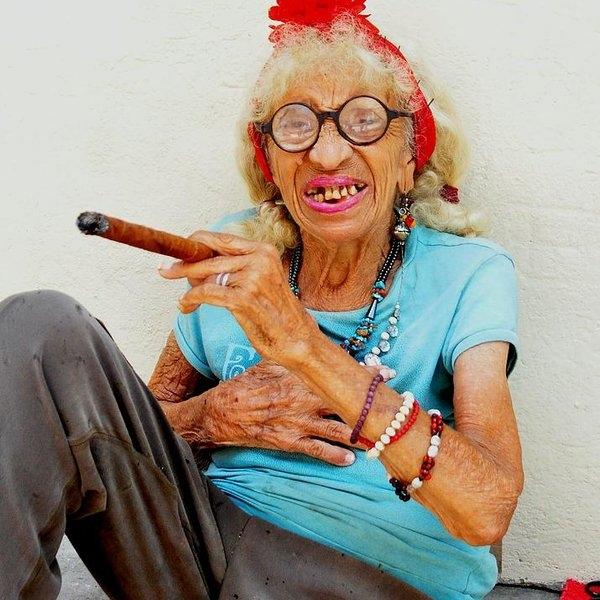 John Hughes - Havana Lady