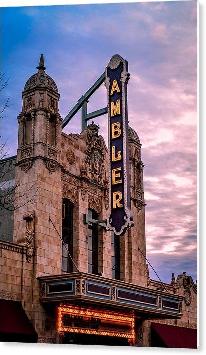 Michael Brooks - Ambler Theater