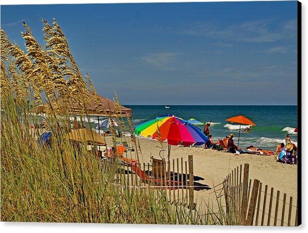 Stephen Ham - P7068466 Garden City Beach