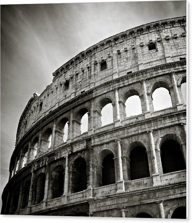 Dave Bowman - Colosseum