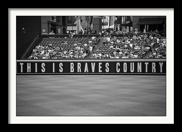 Sara Jackson  - Braves Country