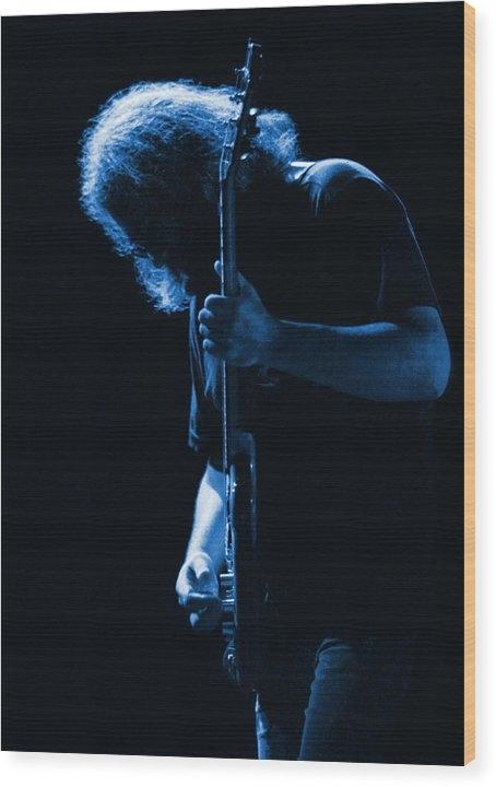Ben Upham - Jerry Blue Sillow