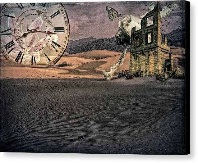 Jack Chamberlin - My Time in Death Valley