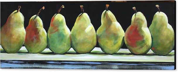 Toni Grote - Kitchen Pears