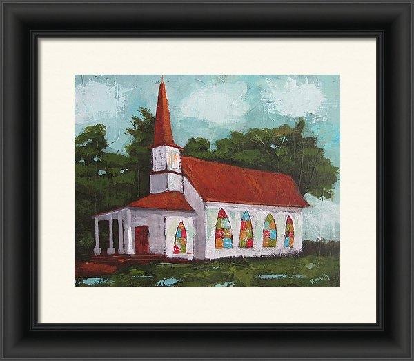 Karen Smith - Church at Palmetto Bluff