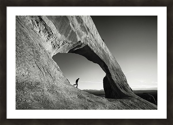 Whit Richardson - Wilson Arch