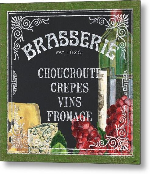 Debbie DeWitt - Brasserie Paris